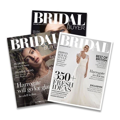 Bridal Buyer Covers