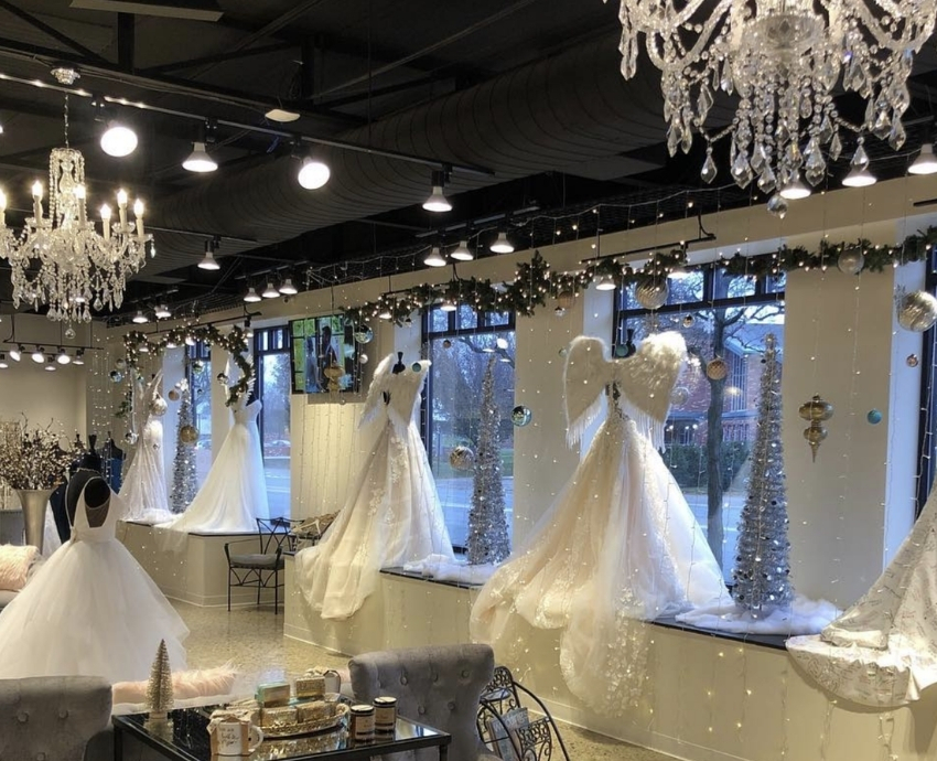 Wedding Shoppe xmas