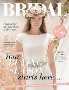 BRIDAL BUYER MARCH/APRIL EDITION